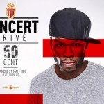 Monaco Book 50 Cent For Title Celebrations