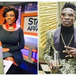'Chaterhouse Should Rise Above Pettiness And Include Shatta Wale In Their Scheme'-Nana Aba Anamoah