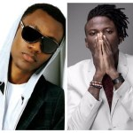 'In Jamaica The Only Dancehall/Reggae Artiste They Know From Africa Amongst This Generation Is Stonebwoy-Wayne Wonder