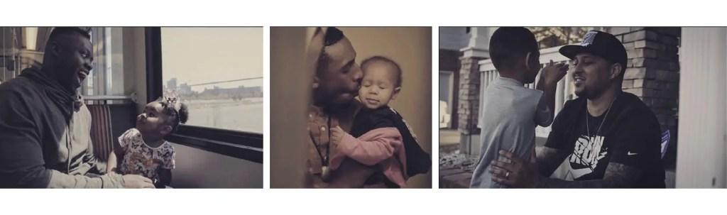 Mawule-anything music video
