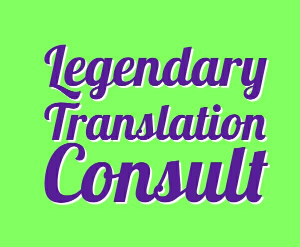 OUR SERVICES: Translation, Transcribing & Proofreading of Documents