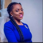 "Someone Should Advise Nana Aba Anamoah To Shut Up & Stay In Her One Corner""–Asamoah Gyan's Manager"