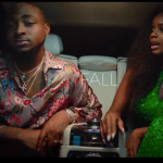 Watch The Music Video For Davido's New Banger 'FALL'