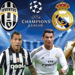 Champions League Final: Juventus VS Real Madrid Live Stream