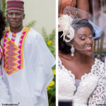 More Brighter Pictures From Stonebwoy's Wedding You Are Yet To See