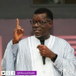 My Enemies Are Making Plans To Kill Me – Pastor Mensa Otabil Cries Out