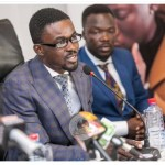 'I Pray For My Enemies To Repent And Give Their Lives To Jesus Christ' – Nana Appiah Mensah