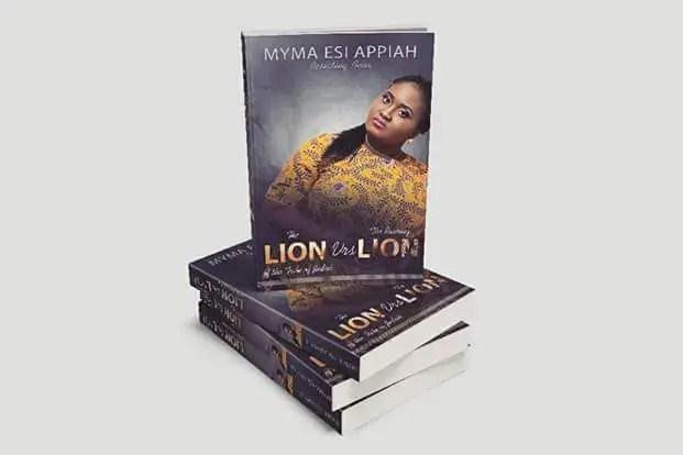 The Lion of Judah vrs The Roaring Lion
