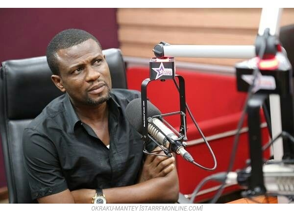 Mark Okraku Mantey