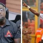 "Songo Is The ""Biggest Fool""-Asamoah Gyan"