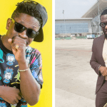 """I Don't Know Shatta Wale, Is He A Shoemaker Or A Plumber?"" Timaya Finally Reacts (Video)"