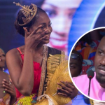 """""""Nana Akuffo Addo Is My President–John Dumelo Says As He Asks Pearl This Question That Got Him Overwhelmed By Her Response"""
