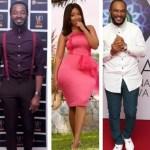 Shirley's New Movie 'PotatoPotahto' Featuring Joselyn Dumas, Chris Attoh, Nikki, Adjetey Annan & Others To Premiere In Ghana