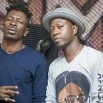 Flowking Stone Replies Shatta Wale When He Said He & Medikal Are The Best Rappers In Ghana (+Screenshot)