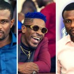 'My Instincts Told Me Shatta Wale Will Do Something Funny At The VGMAs So I Sent Him A Message 3-Days Before The Event'- Mark Okraku Mantey