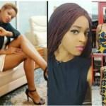 Big Brother Naija Housemate, Ahneeka Caught Red-Handed Masturb*ting & It's Damn Hot (+ Video)