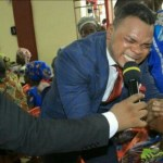 I have performed more miracles than Jesus Christ and all the Prophets in the Bible – Obinim brags (Video)