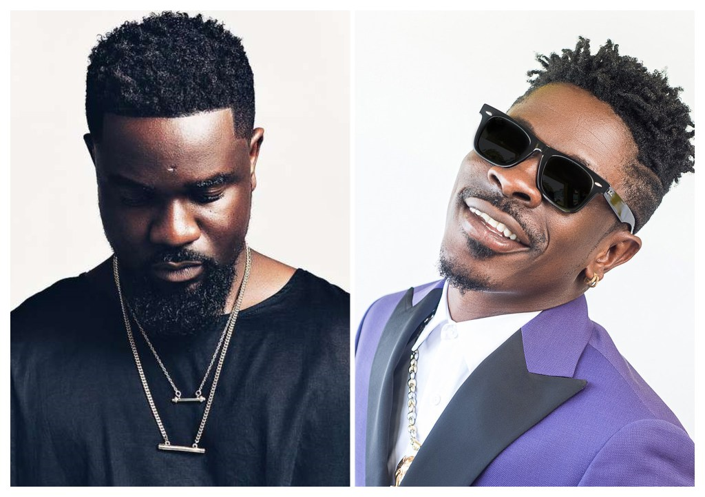 2018 vgma nominess