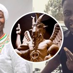 """""""You Have Teamed Up With Evil Prophets To Bring Me Down But It Will Never Work""""–Cecilia Marfo Blasts Brother Sammy"""