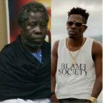 Pastor Tells Shatta Wale: 'I Will Help You To Burn Down The Churches
