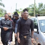 Stonebwoy Back With Zylofon Media? Here's What We Know