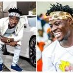 'The Fans Feel In Their Bones That Fancy Gadam Has Been Cheated For Not Earning Artiste Of The Year Slot ' – Manager