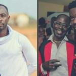 No Rapper Can Be More Popular Than Daddy Lumba, Kojo Antwi & Amakye Dede – Okyeame Kwame