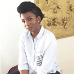 PHOTOS: We Have Just Spotted The Man In Genevieve Nnaji's Life And He's Very CUTE