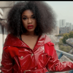Becca Ft Stonebwoy on 'With You' Music Video