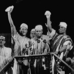 This VIDEO Of Dr. Kwame Nkrumah & His Friends Dancing To Shatta Wale's 'Freedom' Is The HOTTEST On The Internet Now