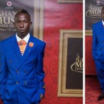Patapaa Performs At VGMAs Celebration Jam In His Oversized Blue Suit (+Video)