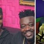 Bullet Saying He Wrote All Songs For Ebony Never True – Ebony's Dad