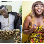 VIDEO: 'I'm Madly In Love With Patapaa, Can't Wait To Have Sekz With Him'-Actress