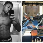 Full SWAG: Abraham Attah Dazzles The Women With These Eye-Catching Photos