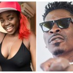 Shatta Wale's Alleged Girlfriend Jams To 'Gringo' & Everyone Is Saying The Same Thing (+Video)