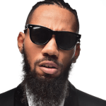 Nigerian Rapper, Phyno Honoured With Statue Of Himself & We Bet You'll Laugh After Seeing It (+PHOTO)