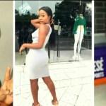 'Kwesi Arthur Is My Crush' – Efia Odo