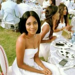 Did Yvonne Nelson Just Say That People Are Pressuring Her To Marry Because of Becca?