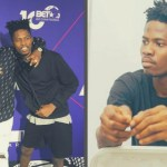 Kwesi Arthur Reveals How He Almost Ended Up As A Security Guard Because He Had Lost Hope