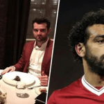 Mohamed Salah Had His Home Burgled, He Gave Thief Money And Helped Him Find A Job