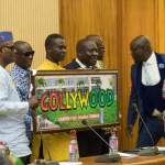 Ghana Film Industry Rebrands To Gollywood