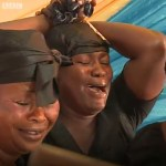 Professional Mourners In Ghana Go Viral With Their Unique Crying Talent (+ Video)