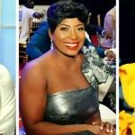 Stop Hitting My DM With Marriage Proposals – Actress Gloria Sarfo Warns Ghanaian Men