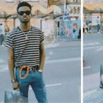 I'll Be Happy If My Management Gets Me A Professional Stylist – Kuami Eugene
