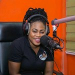 'NAM 1 Himself Has Not Told Me He Has Stopped Working With Me'- Joyce Blessing