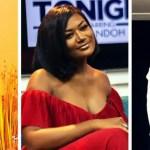 With All The Beauty, Sandy Ankobia Remains Single – Nana Aba Anamoah Worries
