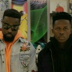 Strongman finally breaks silence on why his contract with SarkCess Music wasn't renewed