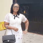 Did Charlotte Osei Just Give Us A Sign That She's Not Perturbed Anymore By What The President Did?