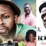 """The Movie Premiere You Can't Afford To Miss, """"Kobolor"""" Is Slated For Friday, Sep 21 – Synopsis"""
