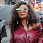South Africa's  Bonang Matheba's Tax Fraud Case Adjourned